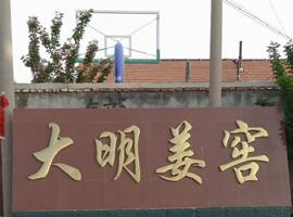 曹树明大名姜窖