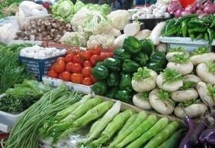 马鞍山:气温骤降,菜价季节性上涨来袭 ()