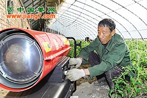 天津:现代化农业的新商机 ()