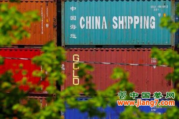 中美贸易战何时休? ()