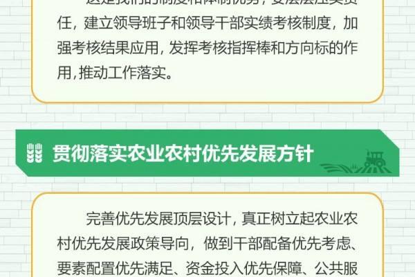"""部长解读:2019年中央一号文件""""四条重要措施"""""""