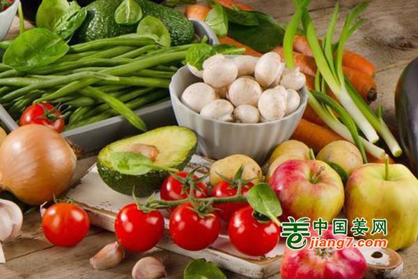 西安:14种蔬菜价格小幅上涨