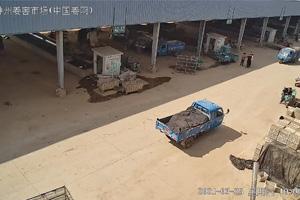峡山神州姜窖市场 ()